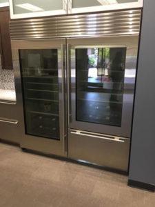 Nj Built In Refrigerator